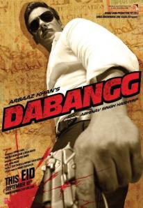 Salman Khan stars in Dabangg